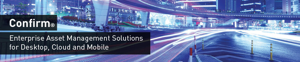 Enterprise Asset Management Solutions for Desktop, Cloud and Mobile