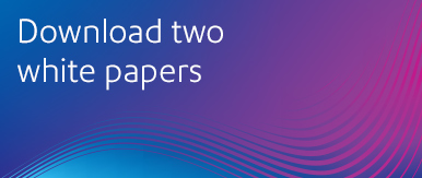 Download two whitepapers